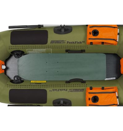 フロアボードセット(PackFish7™用) (1608) アクセサリー > フロアボード